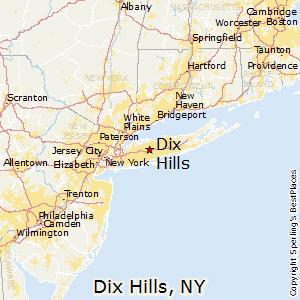 Dix Hills New York