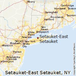 Setauket-East Setauket